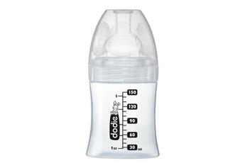 Accessoire biberonnerie Marque Generique Biberon - pieces detachees biberon biberon anti-colique sensation+ paris - 150 ml