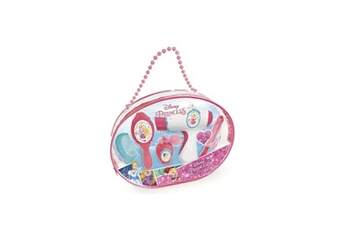Jeux d'imitation SMOBY Disney princesses smoby sac beauté