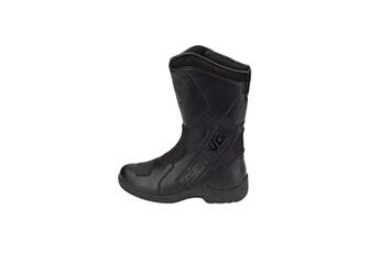 Accessoires déguisement Bering Bering bottes de moto x tourer - noir