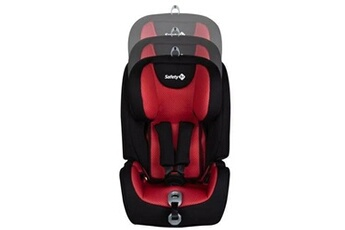 Accessoires pour la voiture Marque Generique Siege auto safety first siege auto groupe 1/2/3 everfix pixel red