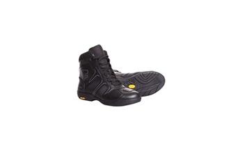 Accessoires déguisement Bering Bering walker chaussure moto - noir