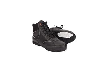 Accessoires déguisement Bering Bering baskets de moto escape - noir