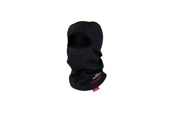 Accessoires de déguisement Bering Bering cagoule windstopper - noir et rouge