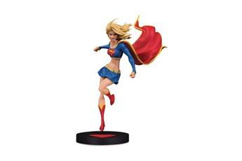Figurine Dc Collectibles Dc designer series - statuette supergirl by michael turner 39 cm