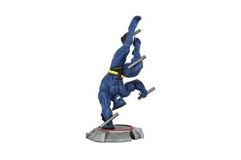Figurine Diamond Select Marvel x-men - statuette gallery beast comic 25 cm