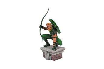Figurine Diamond Select Dc comics - statuette dc comic gallery green arrow 20 cm