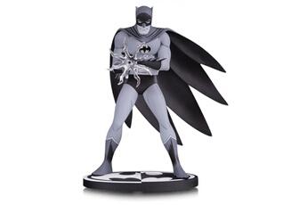 Figurine Dc Collectibles Batman - statuette batman black & white by jiro kuwata 16 cm