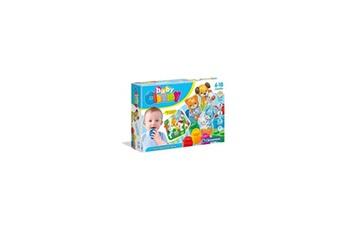 Arche d'éveil CLEMENTONI Clementoni clemmy - animaux de compagnie - cubes souples