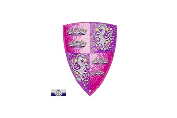 Déguisements AUCUNE Liontouch bouclier diamant - déguisement accessoires