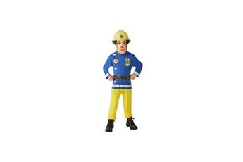 Déguisements RUBIES Sam le pompier déguisement sam le pompier + accessoire