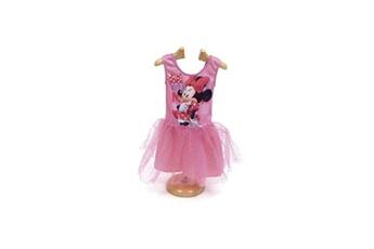 Déguisements Disney Disney tenue de danse minnie mouse ballet pour enfants de 2, 4 et 6 ans