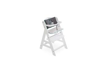 Chaise haute Hauck Hauck - coussin de chaise haute deluxe forest fun