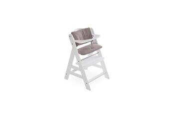 Chaise haute Hauck Hauck - coussin de chaise haute deluxe strech bei