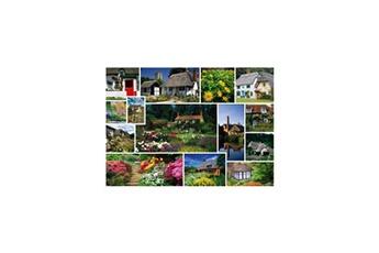 Puzzles Schmidt Spiele Schmidt and spiele - partir en vacances en ... Angleterre, 1000 pcs