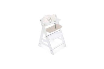 Chaise haute Hauck Hauck - coussin de chaise haute deluxe pooh cuddl
