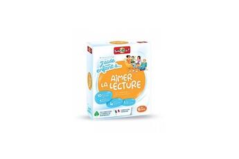 Jeux de cartes Bioviva J'aide mon enfant a aimer la lecture