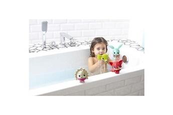 Jouet de bain Marque Generique Jouet de bain set jouets de bain aspergeurs xl tiny friends