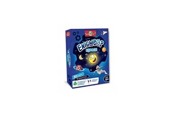 Jeux de cartes Bioviva Enigmes - espace