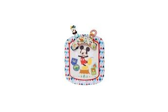 Tapis d'éveil Disney Disney baby mickey tapis d'éveil camping with friends?