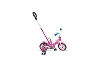 Draisienne Disney Disney minnie vélo 10\