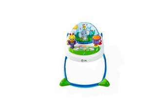Trotteur Baby Einstein Youpala neighborhood symphony walker - multicolore