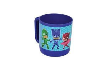 Accessoire repas Fun House Pyjamasques mug - bleu