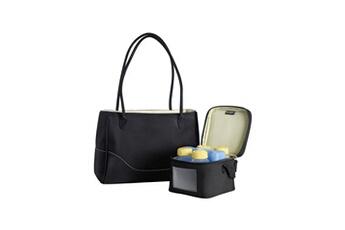 Sac à langer Medela Medela sac de transport citystyle? Pour transporter son tire-lait et conserver son lait au frais