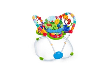 Trotteur Baby Einstein Youpala évolutif neighborhood friends activity jumper - multicolore