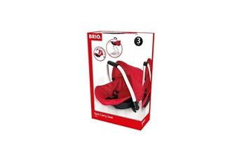 Accessoire poussette Brio World Brio - 24904000 - coque pour landau spin