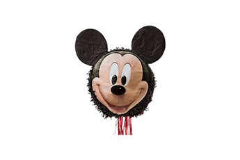 Jouets éducatifs Amscan Mickey mouse pinata a tirer mickey mouse