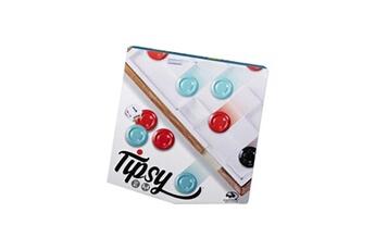 Autres jeux créatifs AUCUNE Spin master games - tipsy - jeu de société