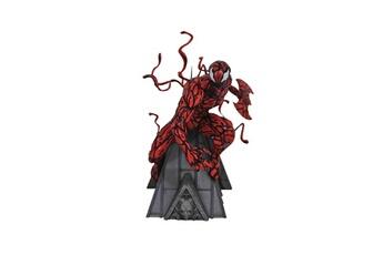 Figurine Diamond Select Marvel comic premier collection - statuette carnage 30 cm