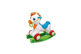 Bascule CLEMENTONI Clementoni baby - mahé mon cheval adoré - cheval a bascule et porteur