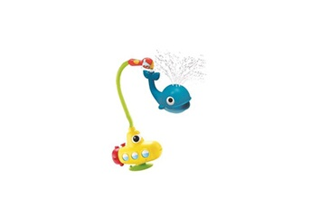 Jouet de bain Yookidoo Yookidoo jouet de bain mon amie la baleine de bain