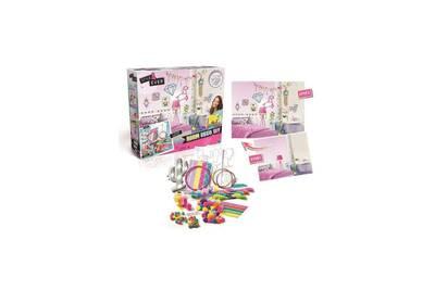 Autres Jeux Creatifs Canal Toys Style 4 Ever Room Deco Diy Coffret Pour Creer Des Decorations De Chambre 8 Ans Et Darty