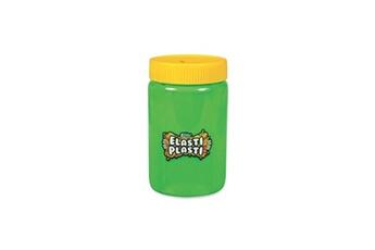 Pâte à modeler et bougie ORB Orb elasti plasti greenetic - 425 g