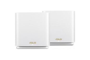 ASUS ZenWiFi AX (XT8) blanc x2