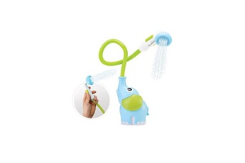 Jouet de bain Yookidoo Yokidoo - douchette elephant bleu