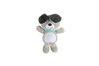 Peluches BRIGHT STARTS Bright starts peluche chiot belly laughs puppy