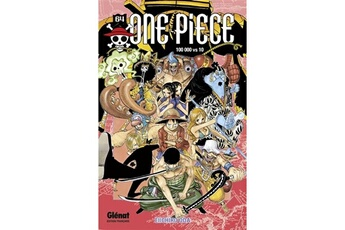 Figurine Hachette Livre Rattachement Manga - one piece - edition originale tome 64