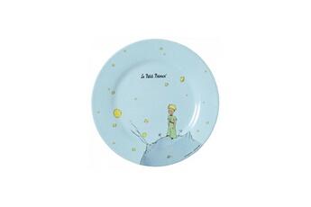 Vaisselle bébé PETIT JOUR Assiette 23 cm le petit prince