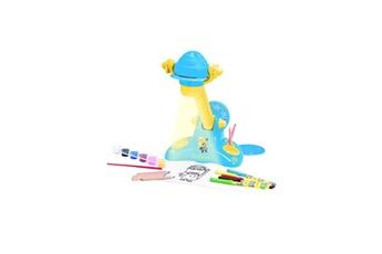 Jouets éducatifs Lexibook Les minions - projecteur de dessins pour enfants