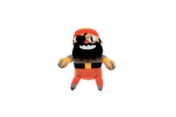 Peluches Funko Peluche funko cuphead: capitaine brineybeard