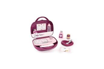 Poupées SMOBY Smoby baby nurse vanity + 12 accessoires