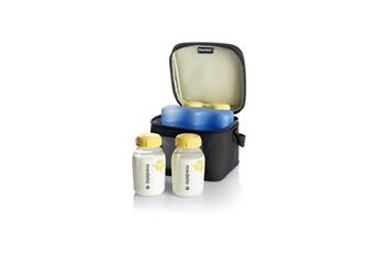 Accessoire repas Medela Medela vanity isotherme cooler bag - pour conserver son lait maternel au frais