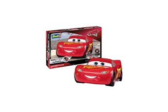 Véhicules miniatures REVELL Revell easy-click lightning mcqueen 07813 maquette plastique systeme easy-click