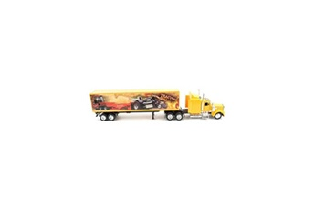 Véhicules miniatures New Ray New ray camion kenworth décor monster truck - miniature - 1/43° - 36,5 cm