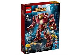 Figurine Lego Lego - marvel super heroes - 76105 - le super hulkbuster