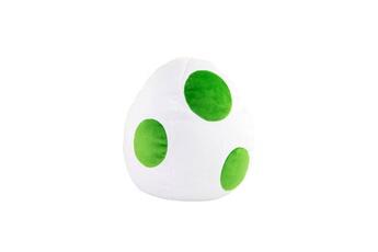 Peluches Tomy Mario kart - peluche mocchi-mocchi yoshi egg 33 cm