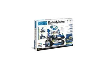 Figurines animaux CLEMENTONI Clementoni robot - robomaker starter, robotique éducative - 10 ans et +